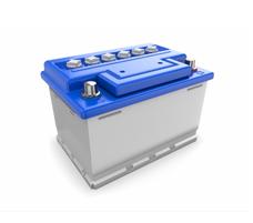 Baterias - Ambra